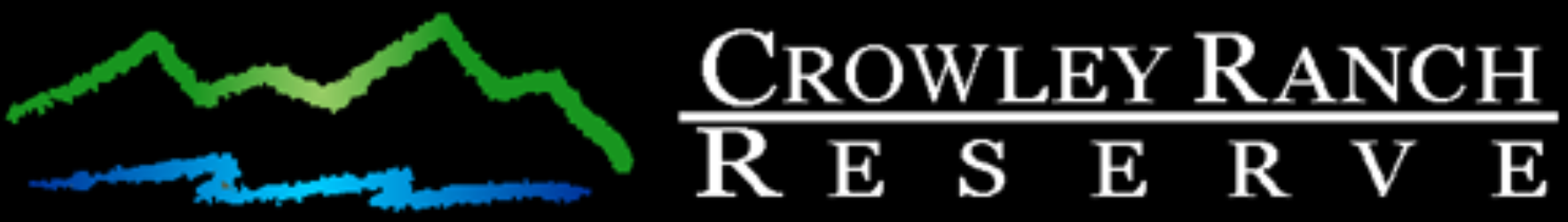 Crowley Ranch Reserve